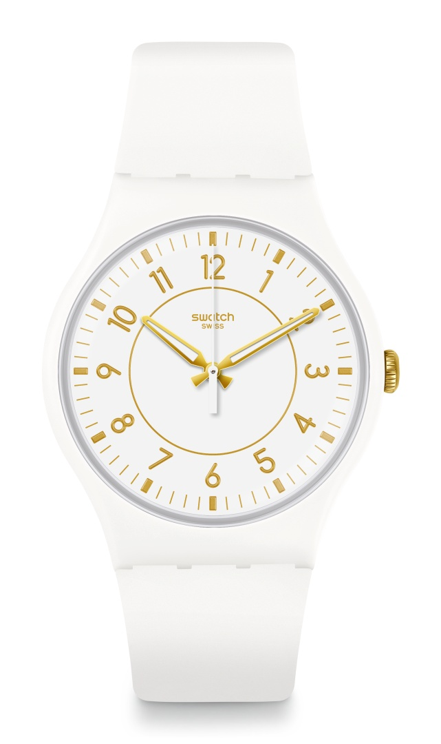 Swatch Chic Pay