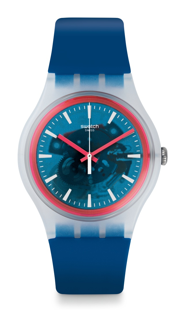 Swatch Magic Pay