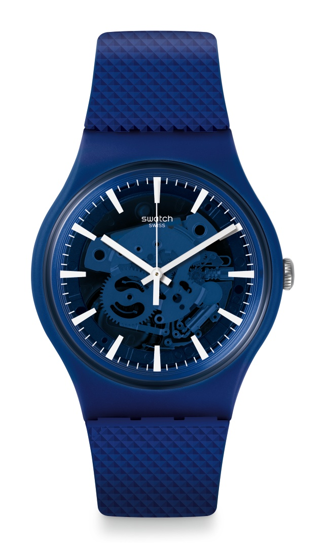 Swatch Ocean Pay