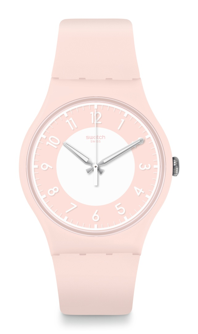 Swatch Pastel Pay
