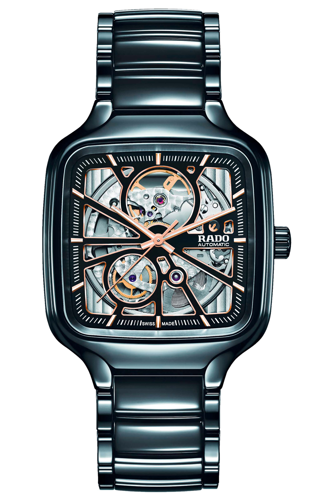 Rado True Square Skeleton