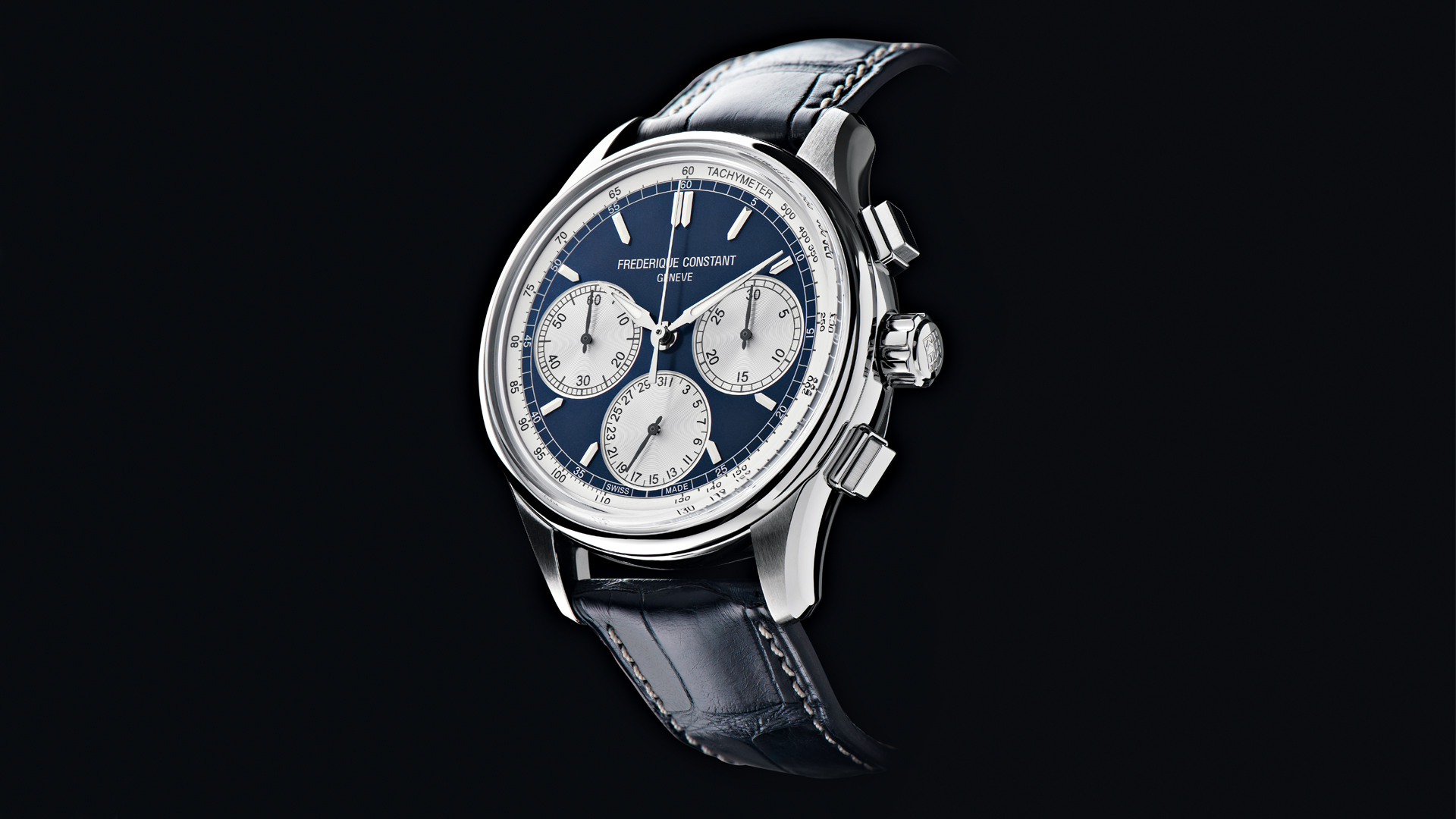 Flyback Chronograph FC760