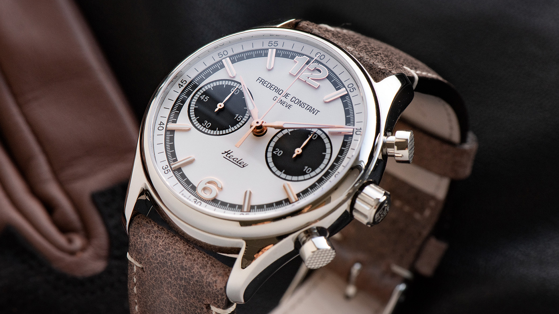 Frederique Constant Healey Limited Edition 2020