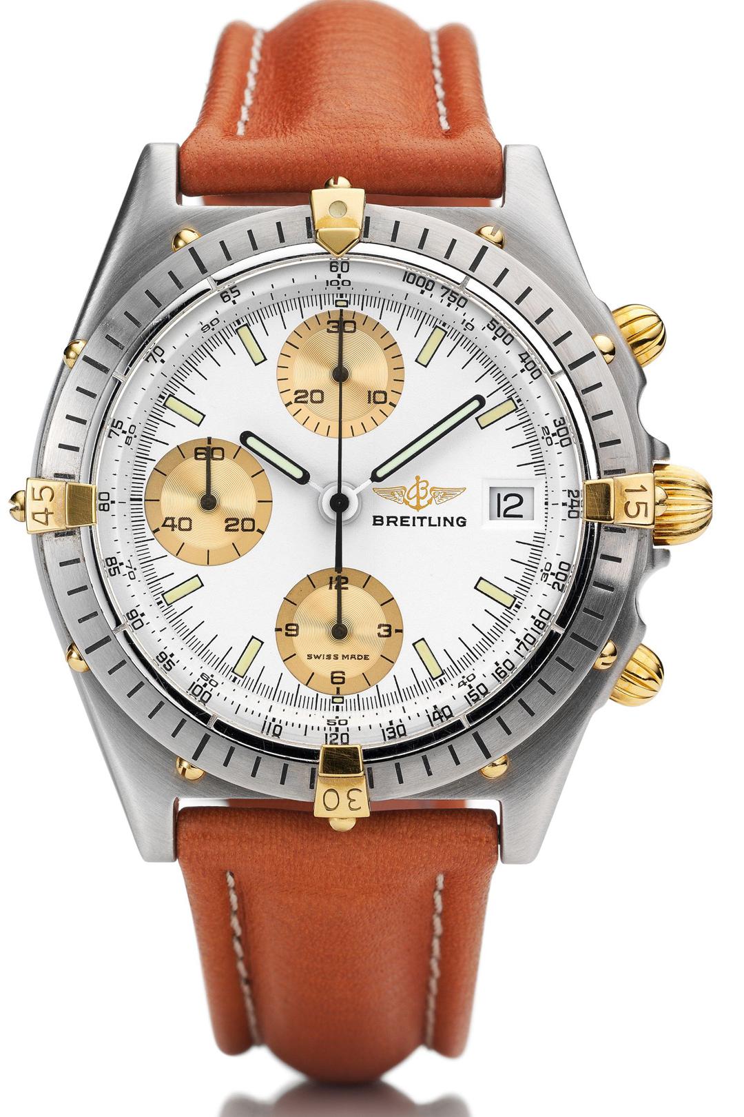 Breitling Chronograph