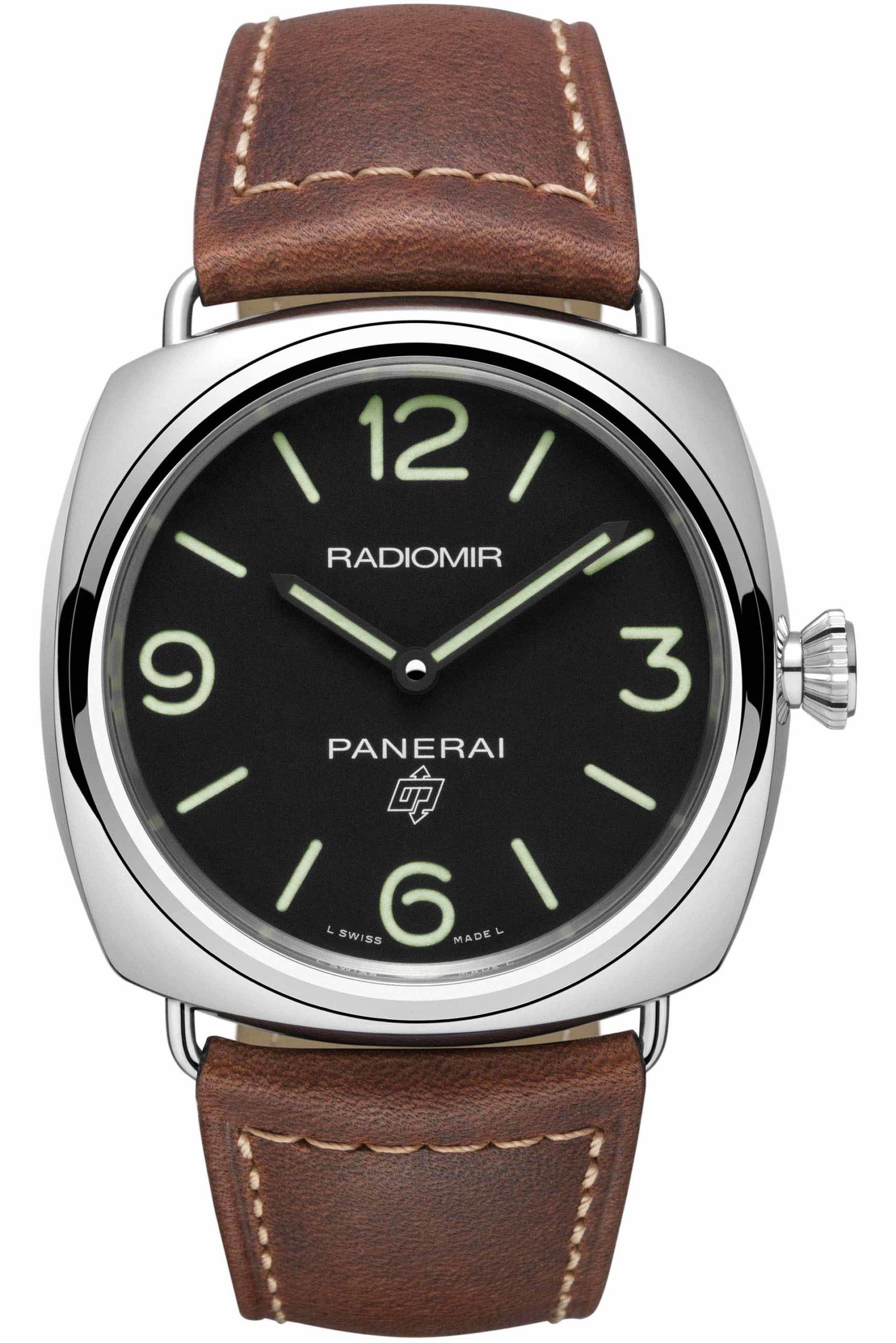 Panerai Radiomir PAM00753
