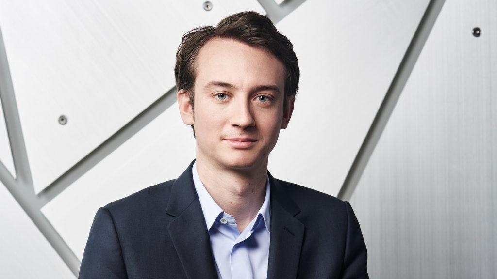 TAG Heuer_Frédéric Arnault