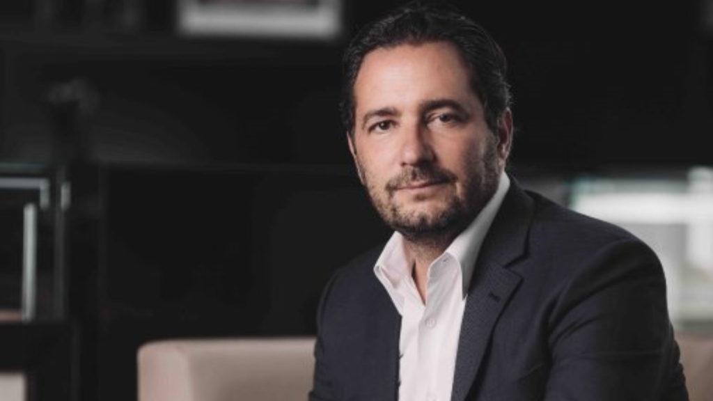 Zenith Julien Tornare