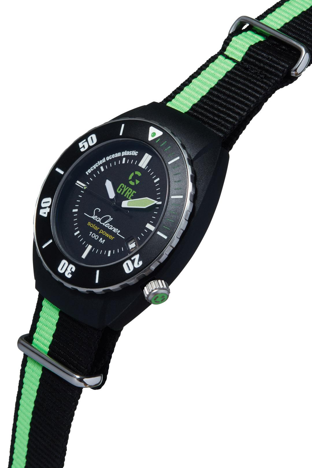 Gyre Watch SeaCleaner