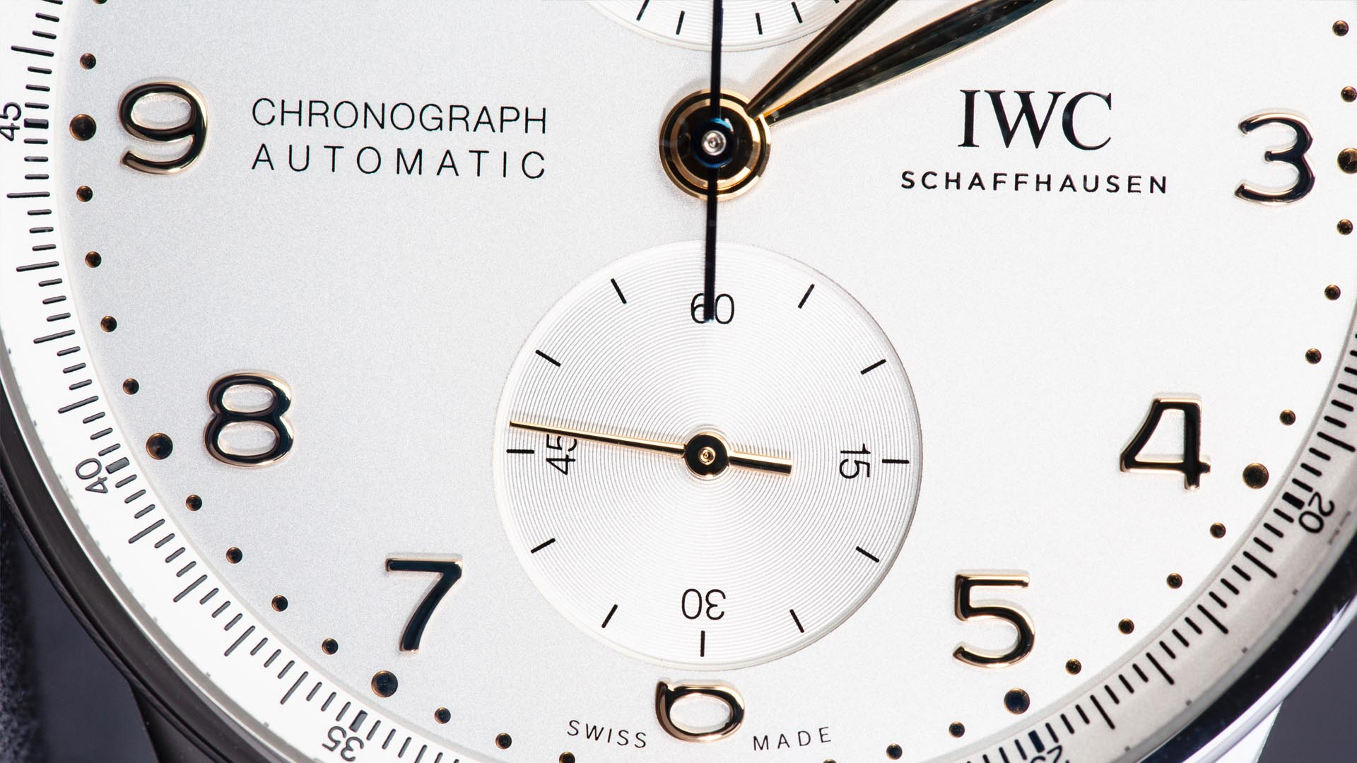 IWC Detail