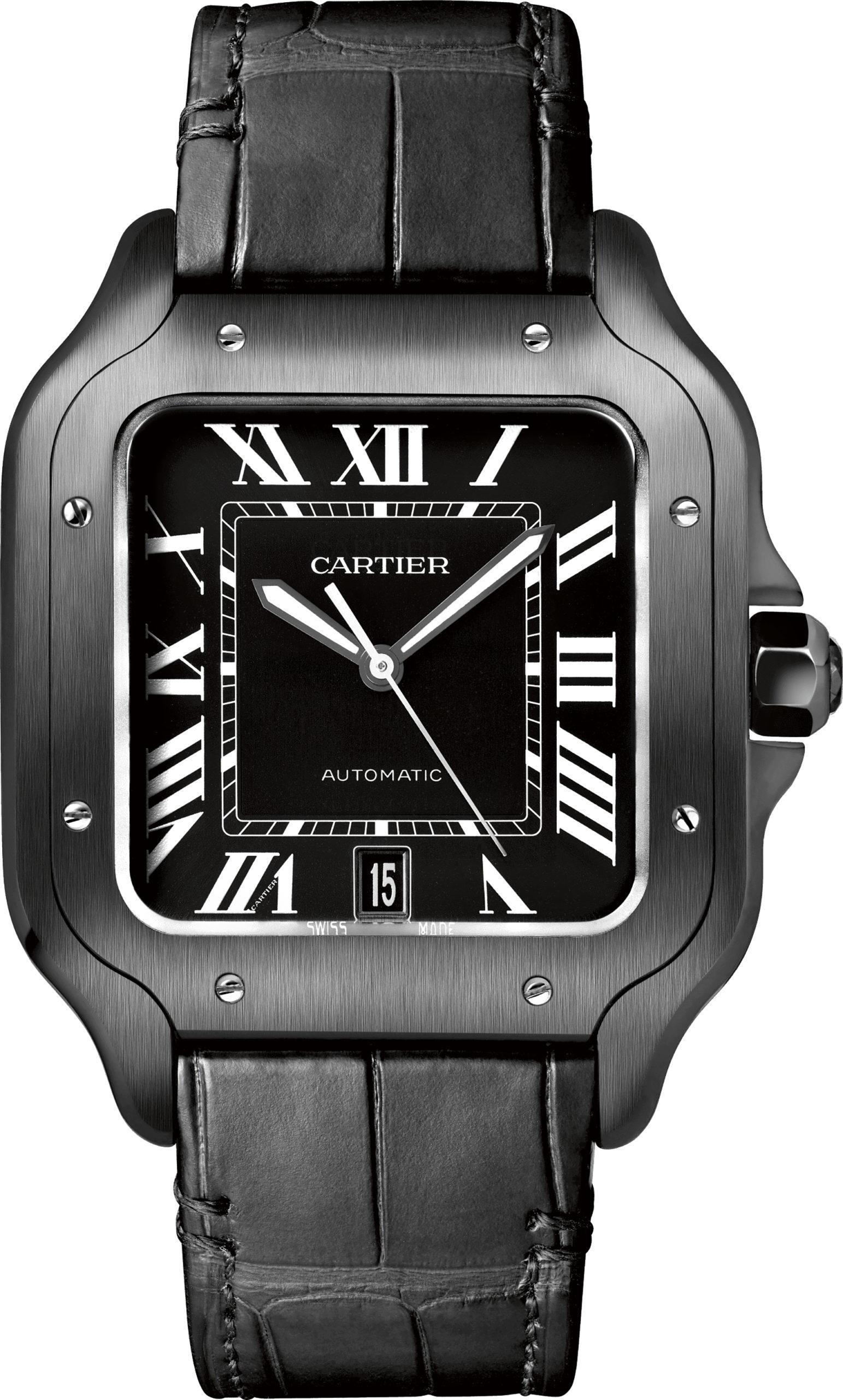 Santos de Cartier ADLC