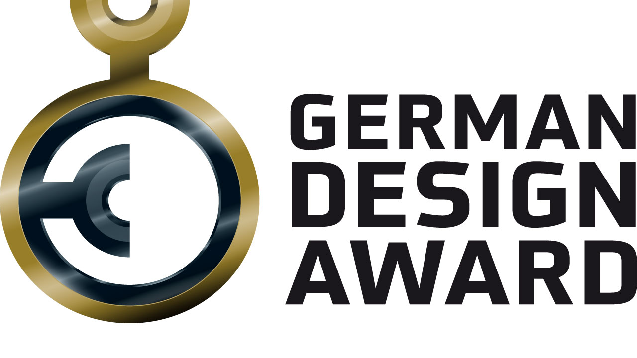 German-Design-Logo