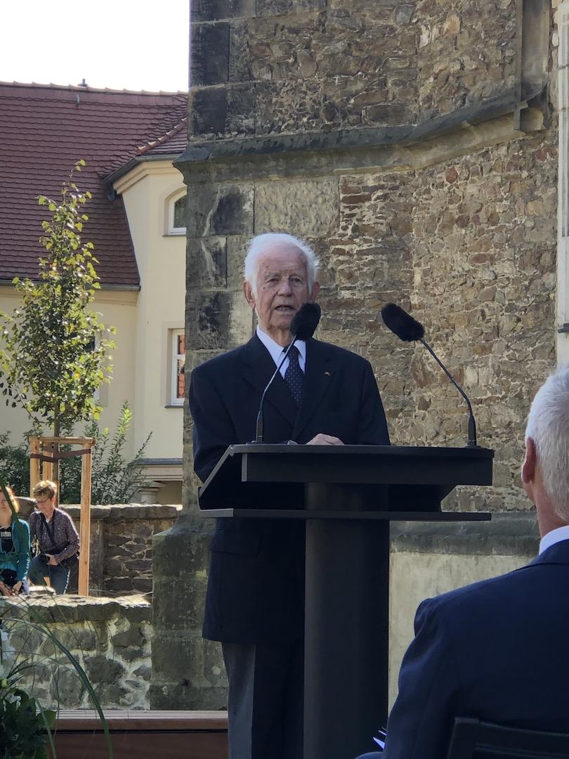 Prof. Kurt Biedenkopf