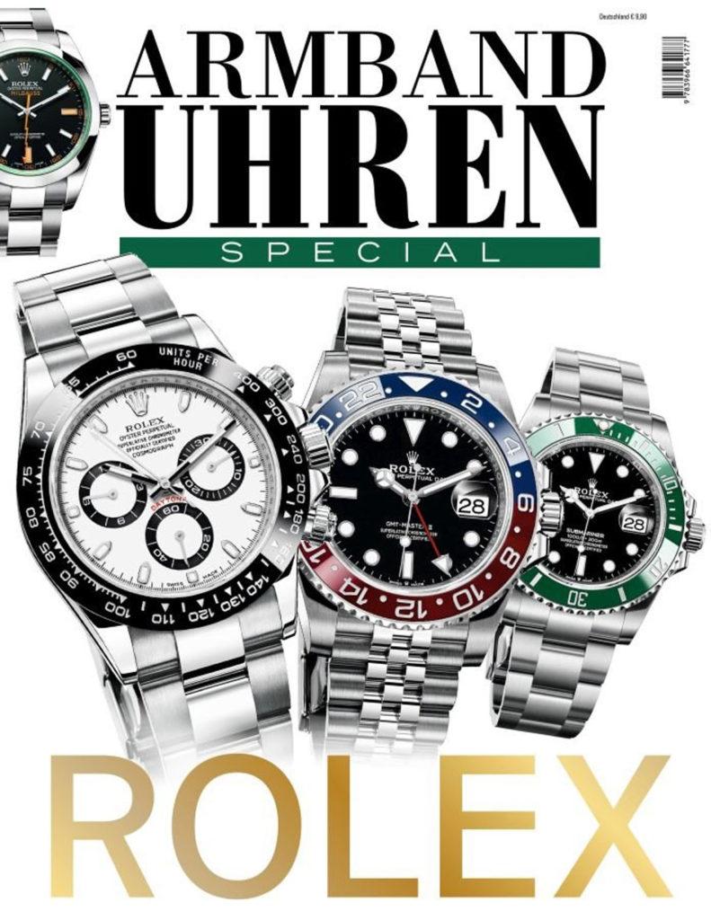 Armbanduhren Rolex Special