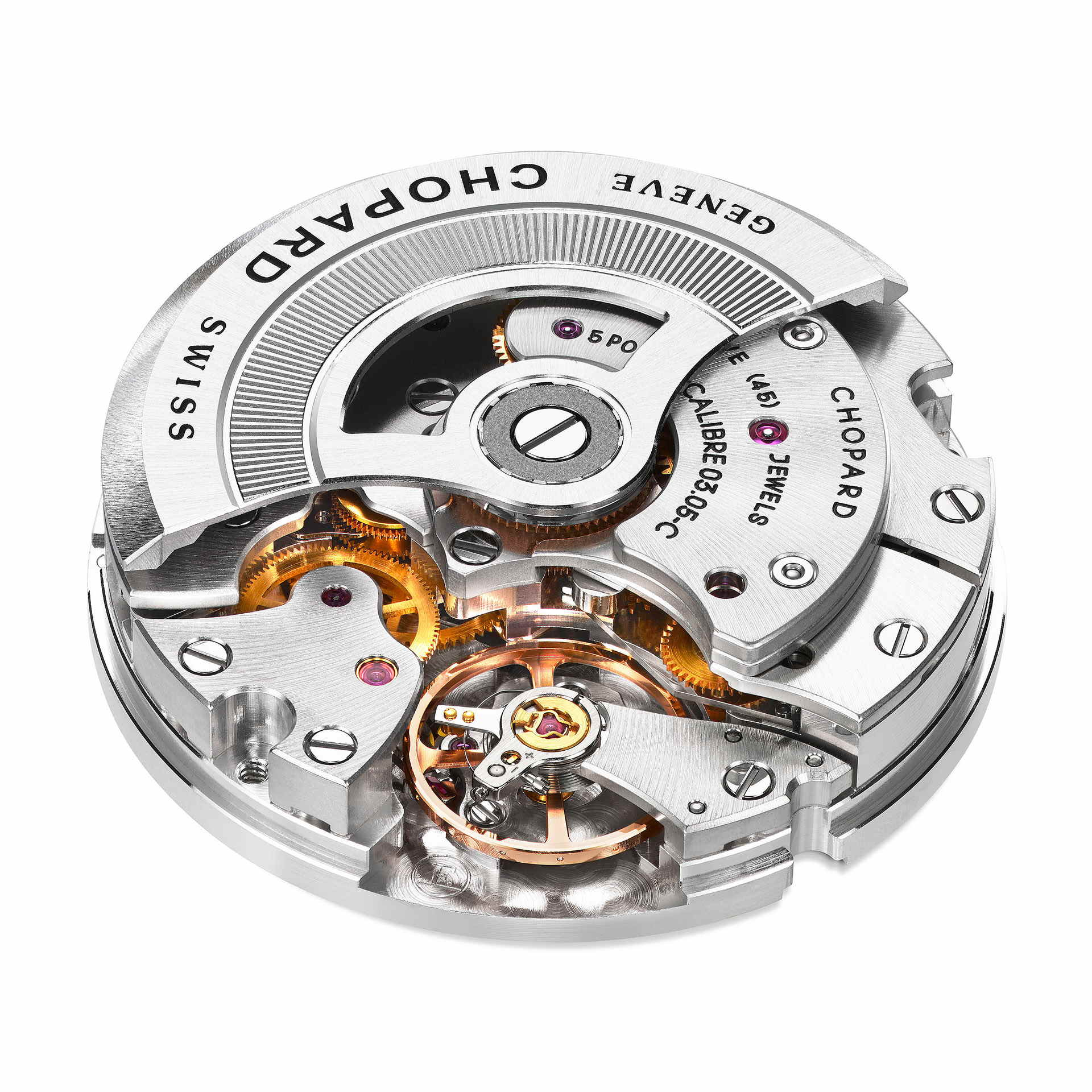 Chopard Alpine Eagle XL 03.05-C