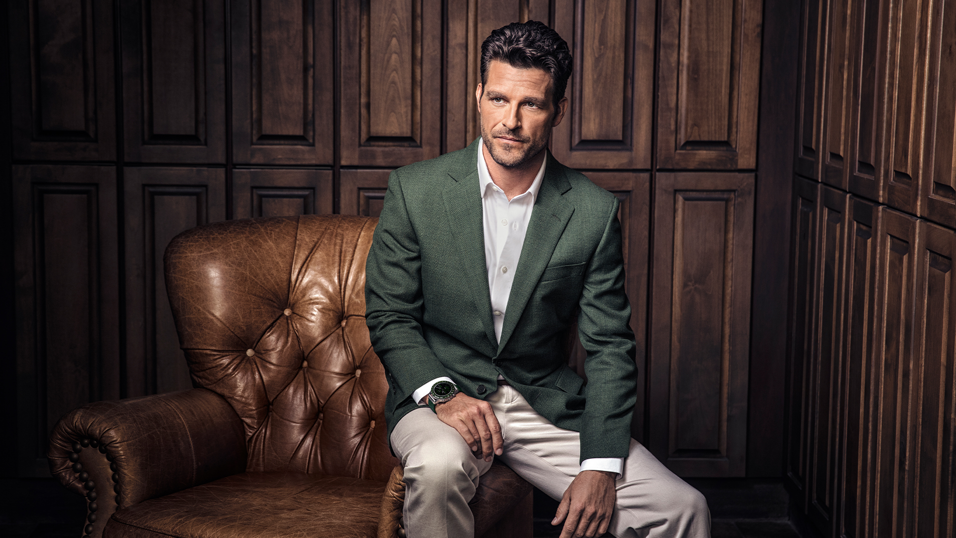 MARQ Golfer – Eleganz trifft auf Präzision