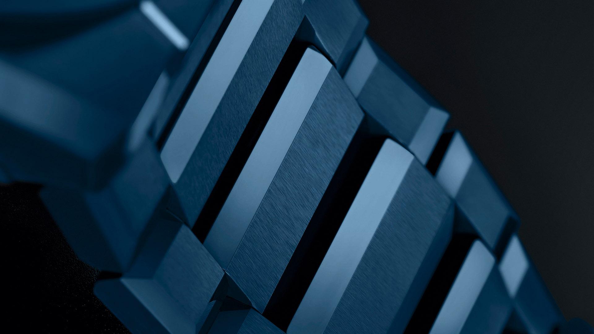 Hublot Big Bang Integral Ceramic