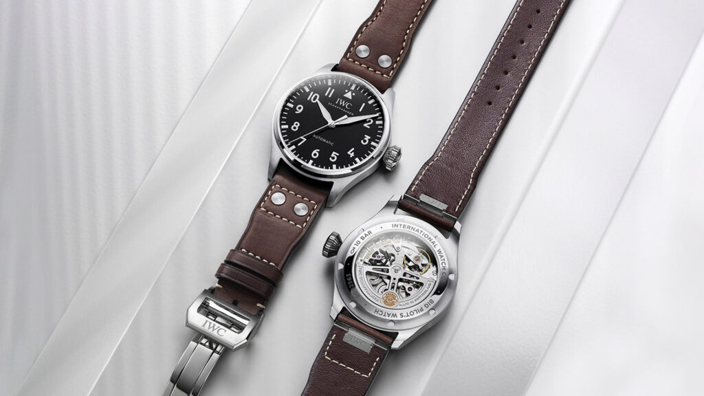 IWC-Pilots-Watch-43