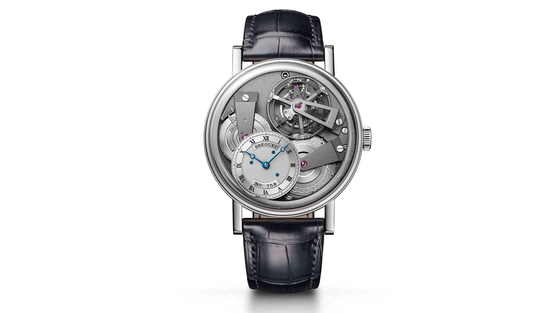 Armbanduhren 3-2021