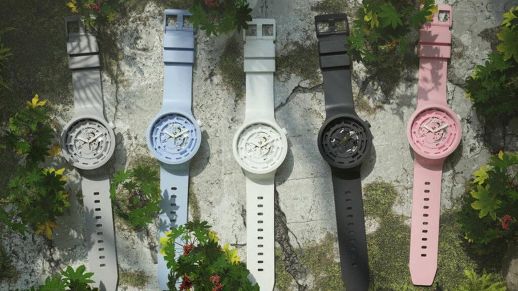 Swatch NEXT