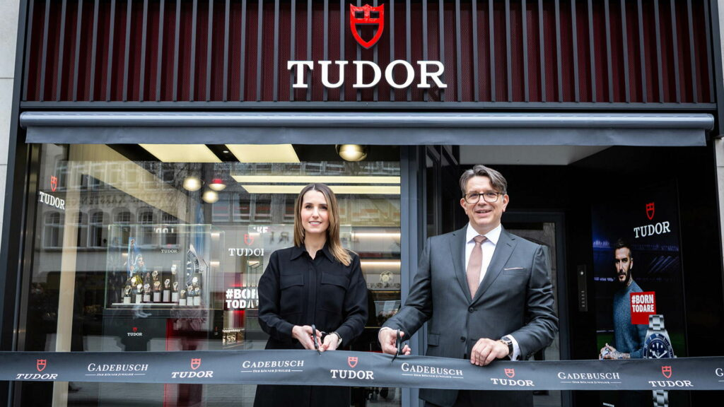Tudor Boutiqe
