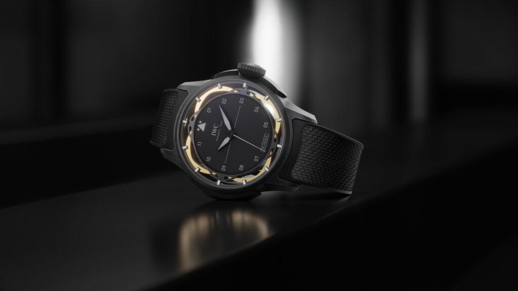 Big Pilot's Watch Shock Absorber XPL