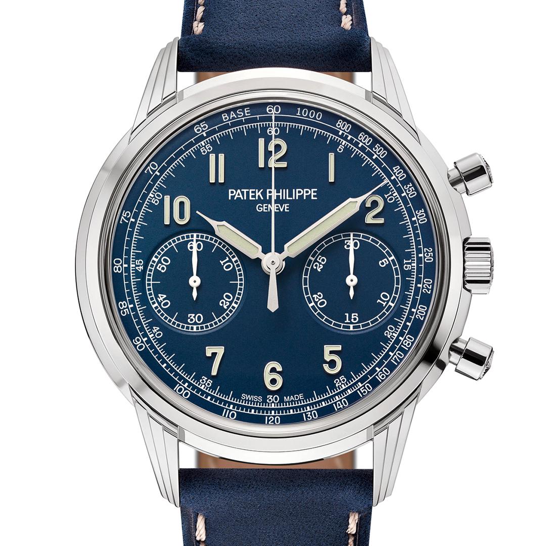 Patek-Philippe-5172G-Chronograph