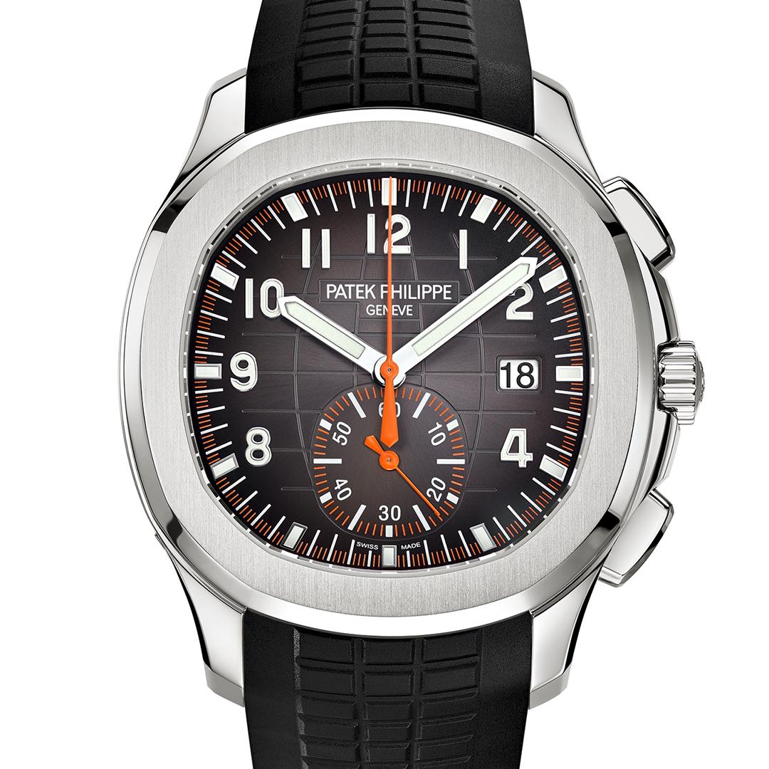 Patek-Philippe-Aquanaut-Chronograph
