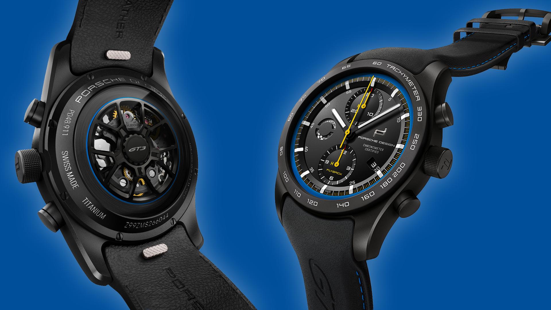 Porsche-Design-Chronograph-Sharkblue