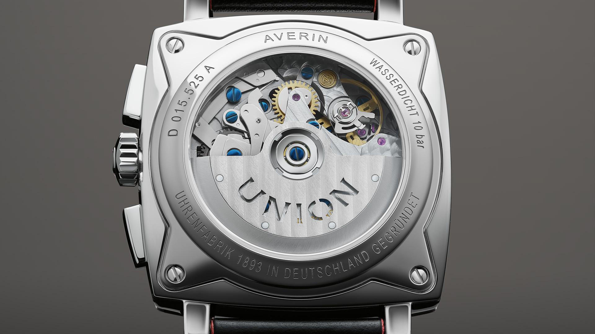 Union-Glashuette-Averin-Chronograph