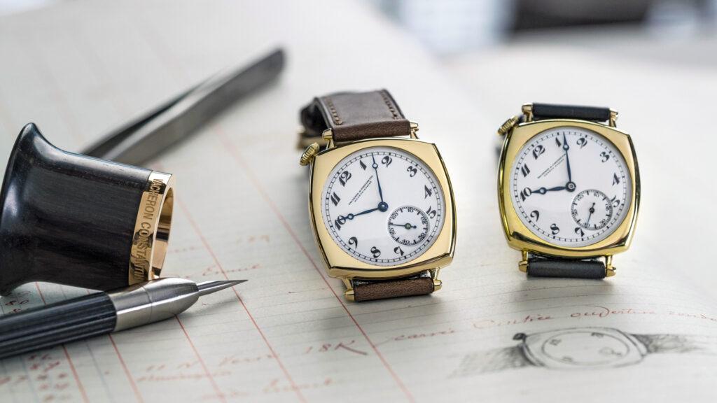 Armbanduhren Ausgabe 4-2021