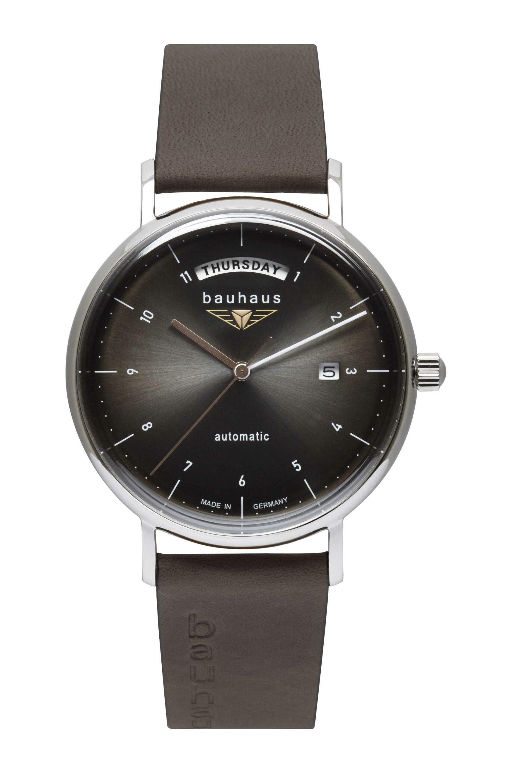 Bauhaus Uhr