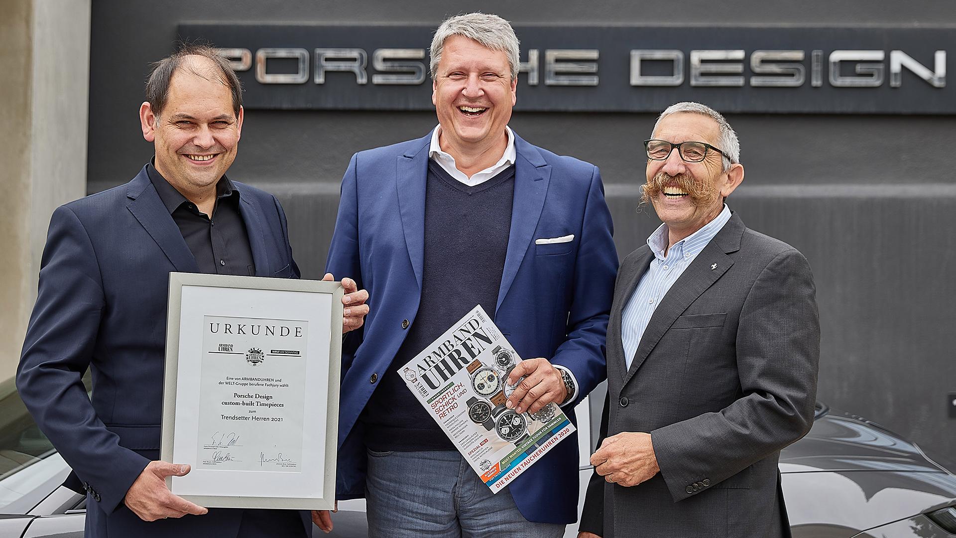 Porsche-Design-Jury-Award
