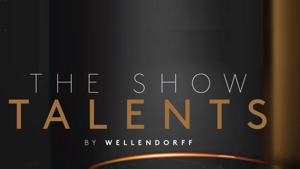 The Show Talents Wettbewerb