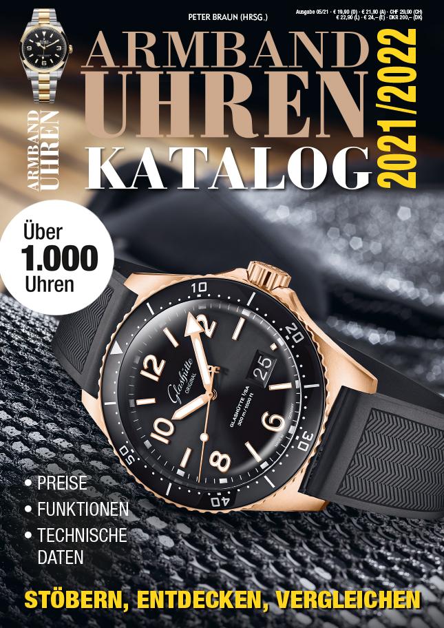Cover-Katalog-Armbanduhren-2021-2022