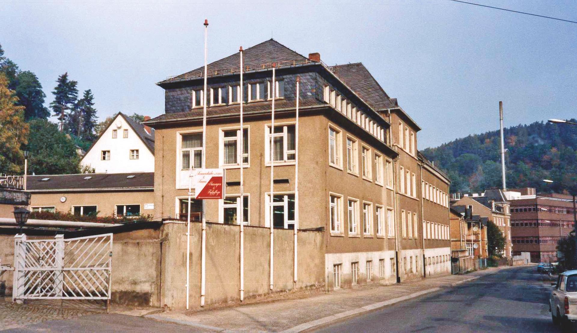 Großuhrenfabrik Strasser & Rohde